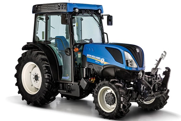 New Holland | T4F Narrow Series - Tier 4A | Model T4.90F for sale at Rippeon Equipment Co., Maryland