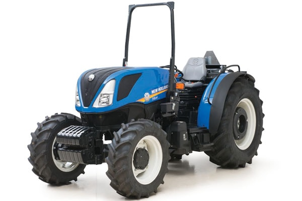New Holland | T4F Narrow Series - Tier 4A | Model T4.80F for sale at Rippeon Equipment Co., Maryland