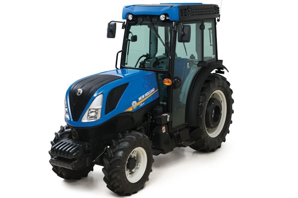 New Holland | Tractors & Telehandlers | T4V Vineyard Series - Tier 4A for sale at Rippeon Equipment Co., Maryland