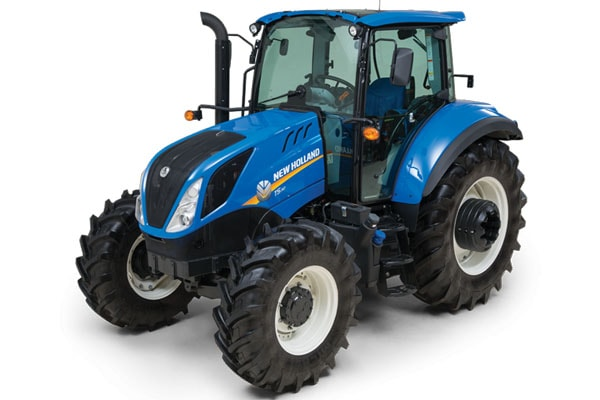 New Holland | Tractors & Telehandlers | T5 Series - Tier 4B for sale at Rippeon Equipment Co., Maryland
