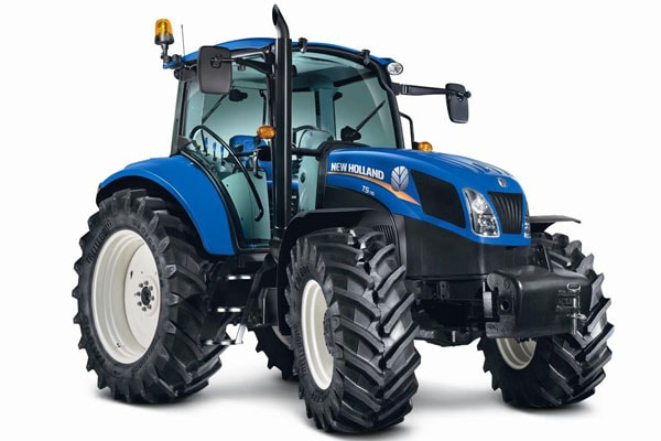 New Holland | T5 Series - Tier 4A  | Model T5.95 for sale at Rippeon Equipment Co., Maryland