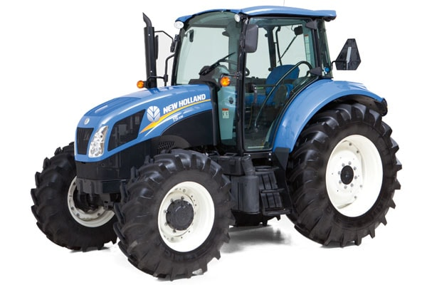 New Holland | Tractors & Telehandlers | T5 Series - Tier 4A  for sale at Rippeon Equipment Co., Maryland