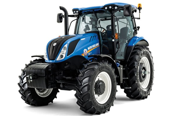New Holland | Tractors & Telehandlers | T6 Series-Tier 4B for sale at Rippeon Equipment Co., Maryland