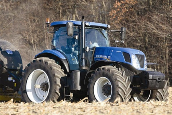 New Holland | T7 Series-Tier 4B | Model T7.270 SideWinder II for sale at Rippeon Equipment Co., Maryland