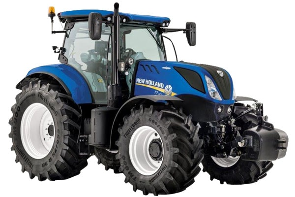 New Holland | Tractors & Telehandlers | T7 Series-Tier 4B for sale at Rippeon Equipment Co., Maryland
