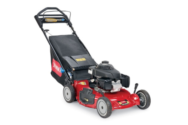 "Toro | Super Recycler® Mowers | Model 21"" Personal Pace® Honda (20382) for sale at Rippeon Equipment Co., Maryland"