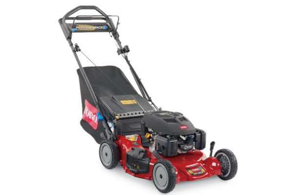 "Toro | Super Recycler® Mowers | Model 21"" Personal Pace® Spin-Stop™ (20383) for sale at Rippeon Equipment Co., Maryland"