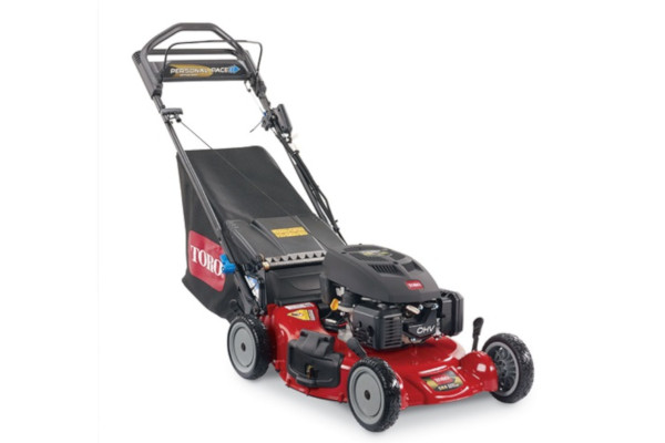 "Toro | Super Recycler® Mowers | Model 21"" (53 cm) Personal Pace® Electric Start (20384) for sale at Rippeon Equipment Co., Maryland"