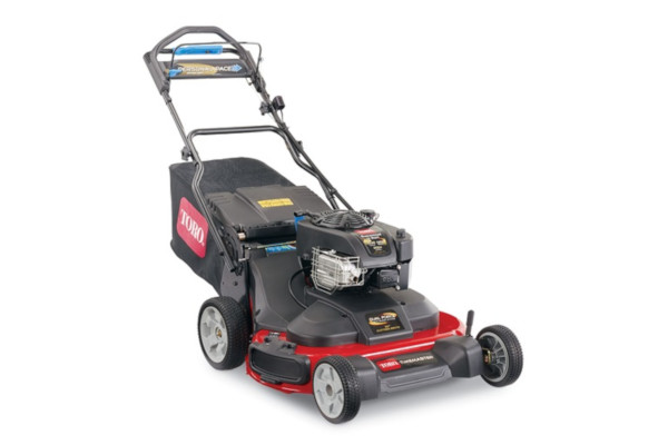 "Toro | TimeMaster | Model 30"" Personal Pace® TimeMaster® Mower  (21199) for sale at Rippeon Equipment Co., Maryland"