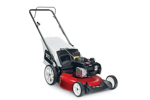 "Toro | Recycler® Push Mowers | Model 21"" High Wheel Push Mower (21319) for sale at Rippeon Equipment Co., Maryland"