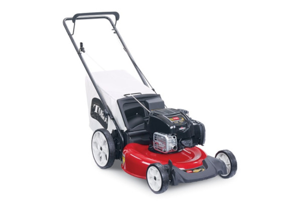 "Toro | Recycler® Push Mowers | Model 21"" High Wheel Push Mower (21320) for sale at Rippeon Equipment Co., Maryland"