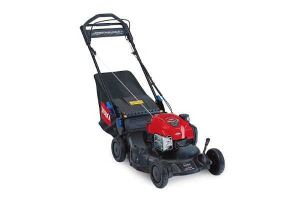 "Toro | Super Recycler® Mowers | Model 21"" (53 cm) Personal Pace® SMARTSTOW® Super Recycler® Mower (21386) for sale at Rippeon Equipment Co., Maryland"