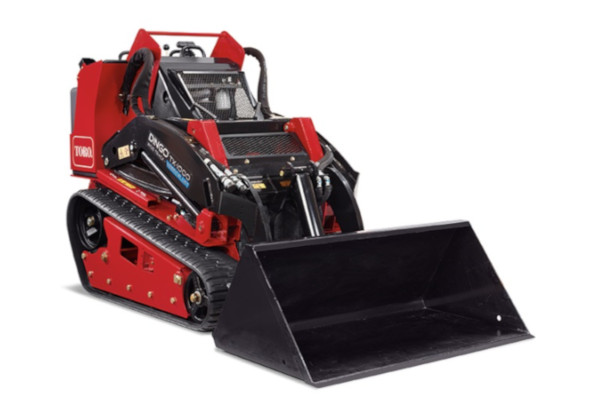 Toro | Attachments | Model TX 1000 Standard Bucket (22340) for sale at Rippeon Equipment Co., Maryland