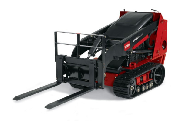 Toro | Attachments | Model Adjustable Forks (22341) for sale at Rippeon Equipment Co., Maryland