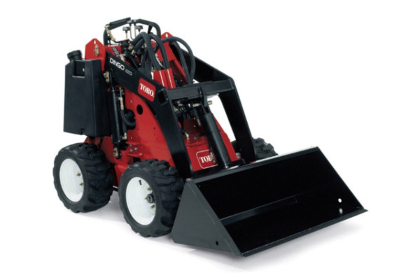 Toro | Attachments | Model Standard Bucket (22409) for sale at Rippeon Equipment Co., Maryland