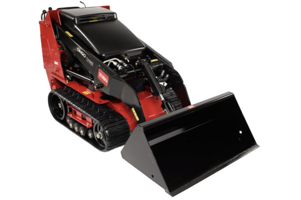 Toro | Attachments | Model Light Materials Bucket (22410) for sale at Rippeon Equipment Co., Maryland
