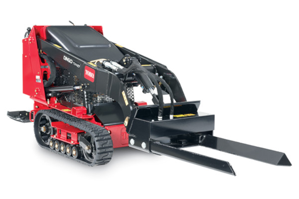 Toro | Attachments | Model Hydraulic Tree Forks (22438) for sale at Rippeon Equipment Co., Maryland