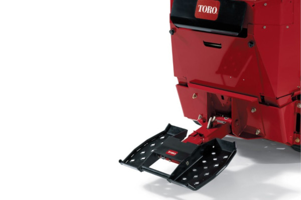 Toro | Attachments | Model Gas TX Platform (22475) for sale at Rippeon Equipment Co., Maryland