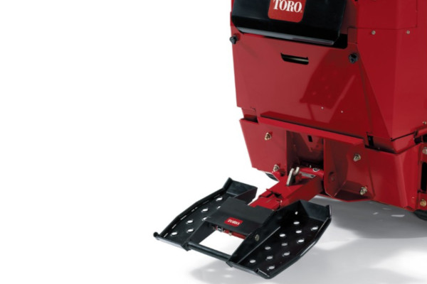 Toro | Attachments | Model Diesel TX Platform (22476) for sale at Rippeon Equipment Co., Maryland