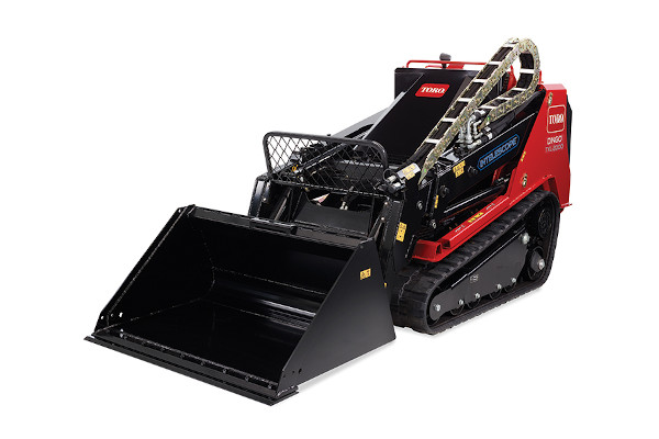 Toro | Attachments | Model TXL 2000 Standard Bucket (22547) for sale at Rippeon Equipment Co., Maryland