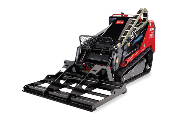 Toro | Attachments | Model TXL 2000 Leveler (22550) for sale at Rippeon Equipment Co., Maryland