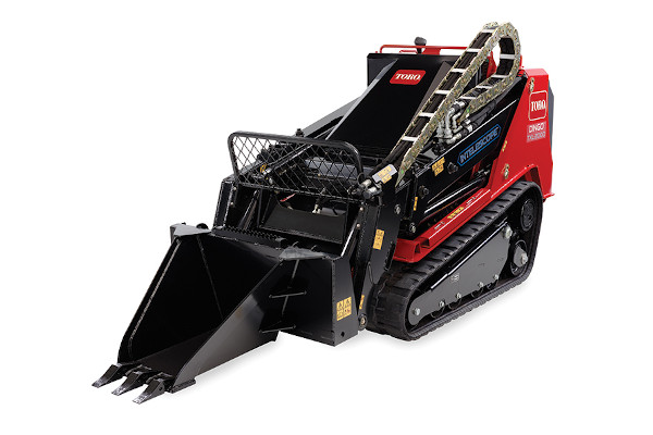Toro | Attachments | Model TXL 2000 Stump Bucket (22573) for sale at Rippeon Equipment Co., Maryland