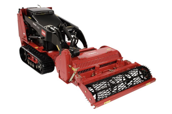 Toro | Attachments | Model Soil Cultivator (23102) for sale at Rippeon Equipment Co., Maryland
