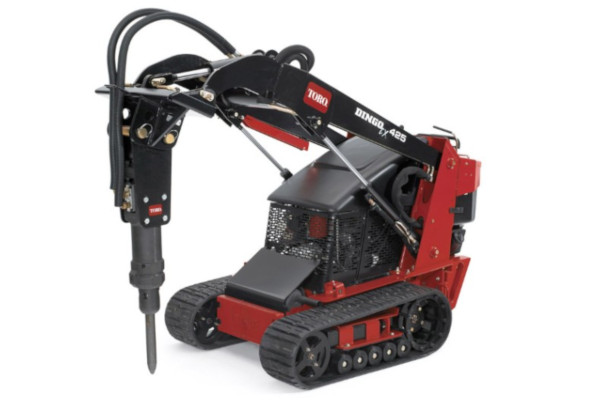 Toro | Attachments | Model Hydraulic Breaker (23135) for sale at Rippeon Equipment Co., Maryland