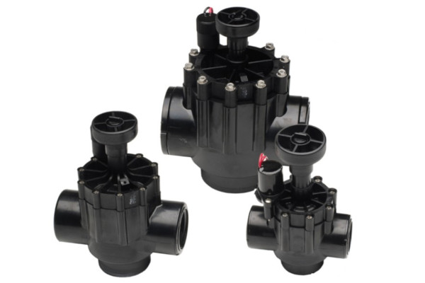 Toro | Valves | Model 252 Series Valves for sale at Rippeon Equipment Co., Maryland