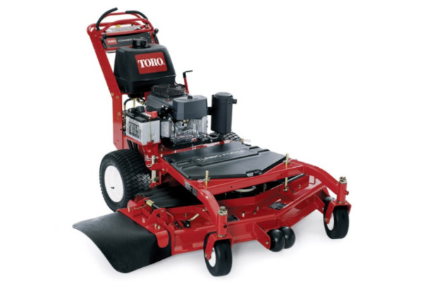 "Toro | Mid-Size Walk-Behinds | Model 48"" (122 cm) Floating Deck Hydro Drive Twin-Lever (30488) for sale at Rippeon Equipment Co., Maryland"