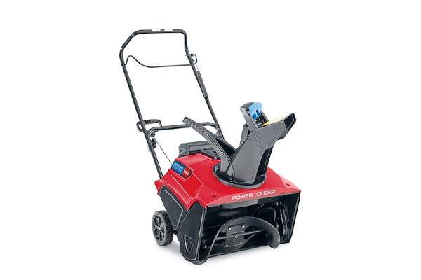 Toro | Single Stage Power Clear | Model Power Clear® 721 R (38752) for sale at Rippeon Equipment Co., Maryland