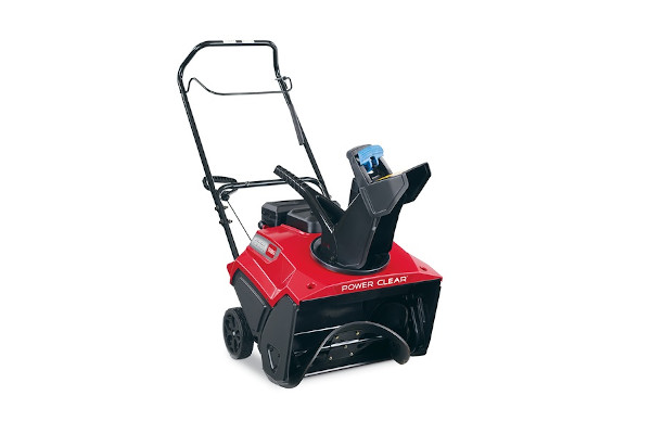 Toro | Single Stage Power Clear | Model Power Clear® 821 R-C (38755) for sale at Rippeon Equipment Co., Maryland