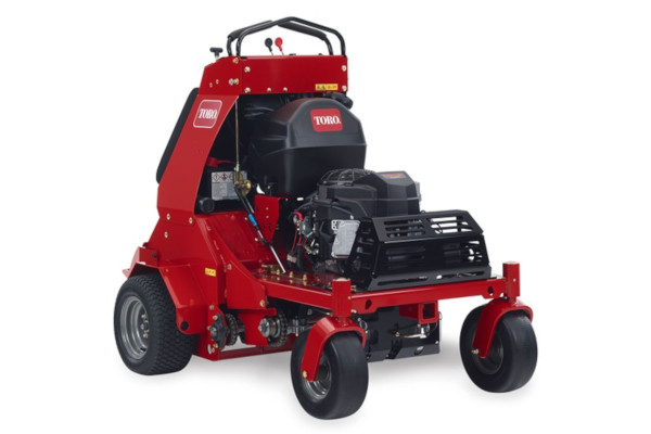 "Toro | Aerators | Model 30"" Stand-On Aerator for sale at Rippeon Equipment Co., Maryland"