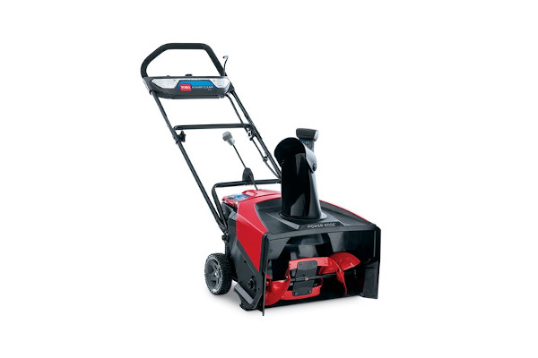 "Toro | Single Stage Power Clear | Model 21"" (53 cm) 60V MAX* (7.5 ah) Electric Battery Power Clear® Snow Blower (39901) for sale at Rippeon Equipment Co., Maryland"