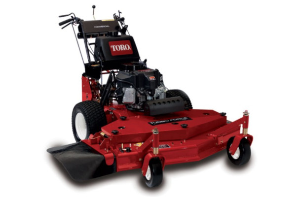 "Toro | Mid-Size Walk-Behinds | Model 48"" (122 cm) Fixed Deck Hydro Drive Pistol Grip (50 State) (39938) for sale at Rippeon Equipment Co., Maryland"