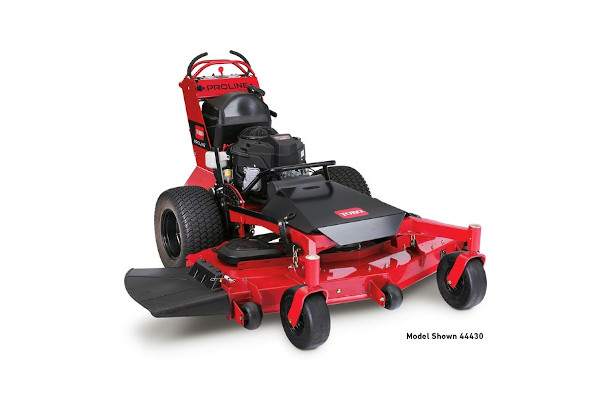 "Toro | Mid-Size Walk-Behinds | Model PROLINE™ 48"" (122 cm) Mid-Size Mower (California Model) (44423) for sale at Rippeon Equipment Co., Maryland"