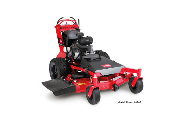 "Toro | Mid-Size Walk-Behinds | Model PROLINE™ HDX 48"" (122 cm) Mid-Size Mower (50-State Model) (44448) for sale at Rippeon Equipment Co., Maryland"