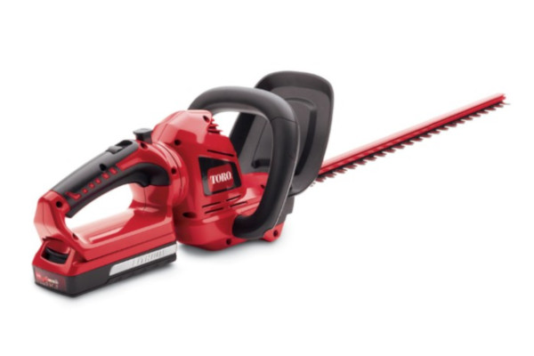 "Toro | Battery Hedge Trimmers | Model 20V Max 22"" Cordless Hedge Trimmer (51494) for sale at Rippeon Equipment Co., Maryland"