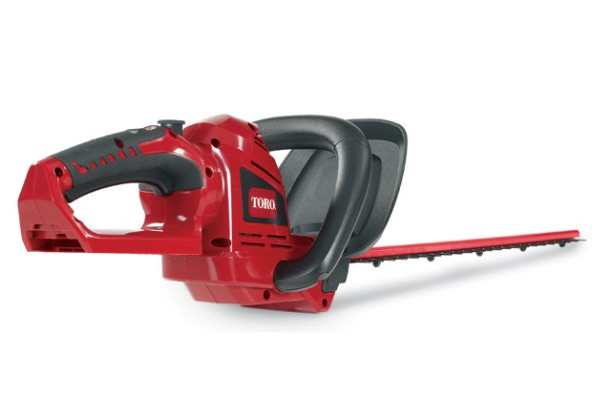 "Toro | Battery Hedge Trimmers | Model 20V Max 22"" Cordless Hedge Trimmer Bare Tool (51494T) for sale at Rippeon Equipment Co., Maryland"