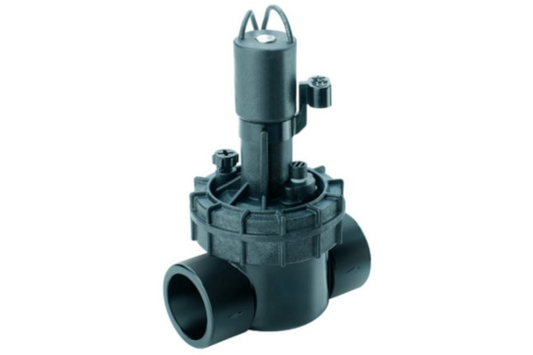 "Toro | Valves | Model 1"" (2.5 cm) Jar Top In-line Valve with Flow Control (Slip) (53707) for sale at Rippeon Equipment Co., Maryland"