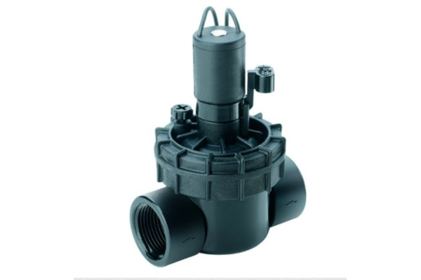 "Toro | Valves | Model 1"" (2.5 cm) Jar Top In-line Valve (Thread) (53708) for sale at Rippeon Equipment Co., Maryland"