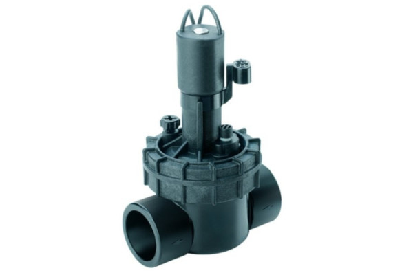 "Toro | Valves | Model 1"" (2.5 cm) Jar Top In-line Valve with Flow Control (Thread) (53709) for sale at Rippeon Equipment Co., Maryland"