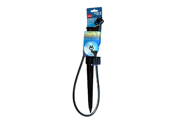 "Toro | Landscape Drip | Model Stream Jet Micro-Sprinkler with 12"" (30.5 cm) Stake, Quarter Pattern (53778) for sale at Rippeon Equipment Co., Maryland"