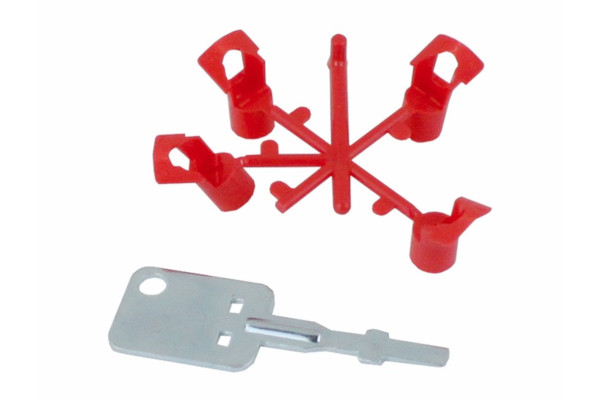 Toro | Rotors | Model Mini-8 Nozzle Tree/Adjustment Tool (53924) for sale at Rippeon Equipment Co., Maryland
