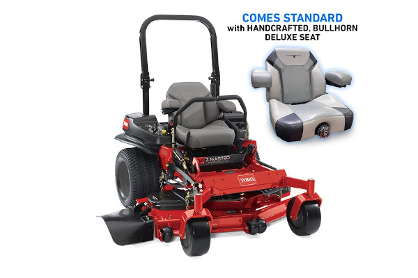 "Toro | Zero-Turn Mowers | Model 5000 Series 48"" (122 cm) 23 HP EFI 747cc (72904) for sale at Rippeon Equipment Co., Maryland"