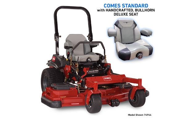 "Toro | Zero-Turn Mowers | Model 5000 Series Rear Discharge 72"" (183 cm) 26.5 HP EFI 747cc (72945) for sale at Rippeon Equipment Co., Maryland"