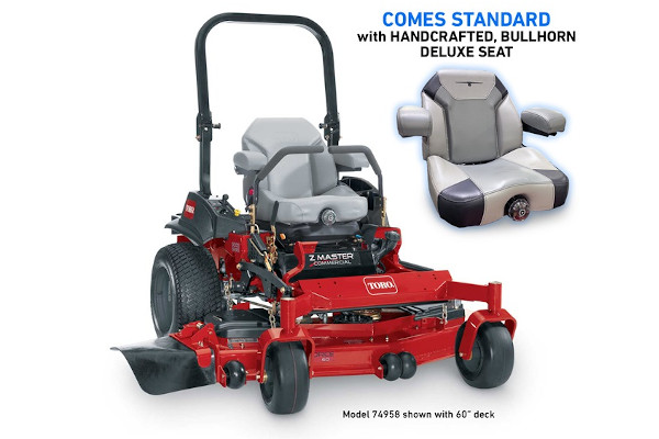 "Toro | Zero-Turn Mowers | Model 3000 Series 72"" (183 cm) 25 HP 747cc (72959) for sale at Rippeon Equipment Co., Maryland"