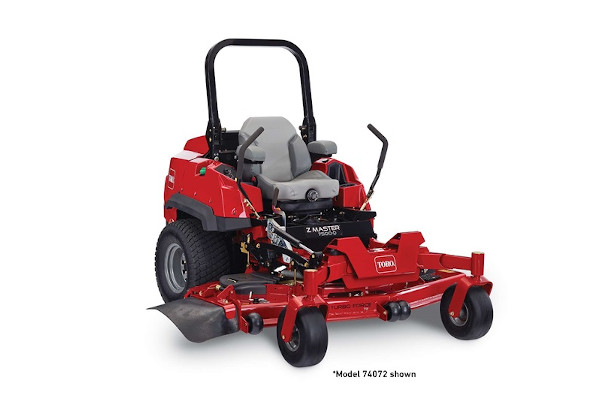 "Toro | Zero-Turn Mowers | Model 7500-D Series 72"" (183 cm) 25 HP 1267cc Diesel Rear Discharge (74029) for sale at Rippeon Equipment Co., Maryland"