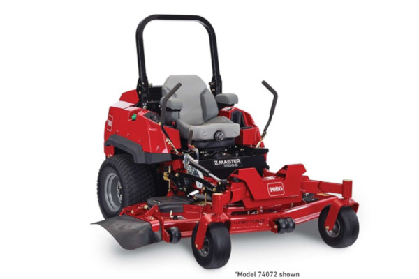 "Toro | Zero-Turn Mowers | Model 7500-D Series 60"" (152 cm) 37 HP 1642cc Diesel (74060) for sale at Rippeon Equipment Co., Maryland"