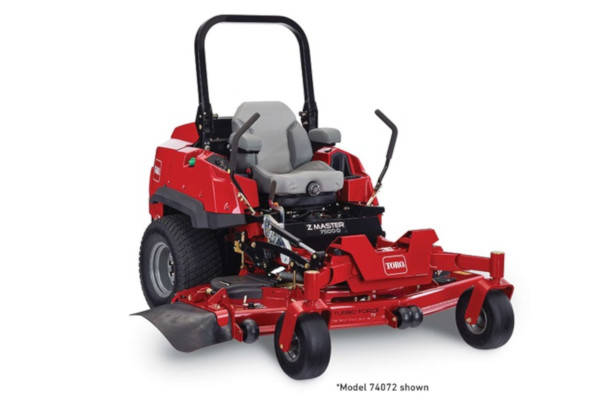 "Toro | Zero-Turn Mowers | Model 7500-D Series 60"" (152 cm) 37 HP 1642cc Diesel Rear Discharge (74064) for sale at Rippeon Equipment Co., Maryland"